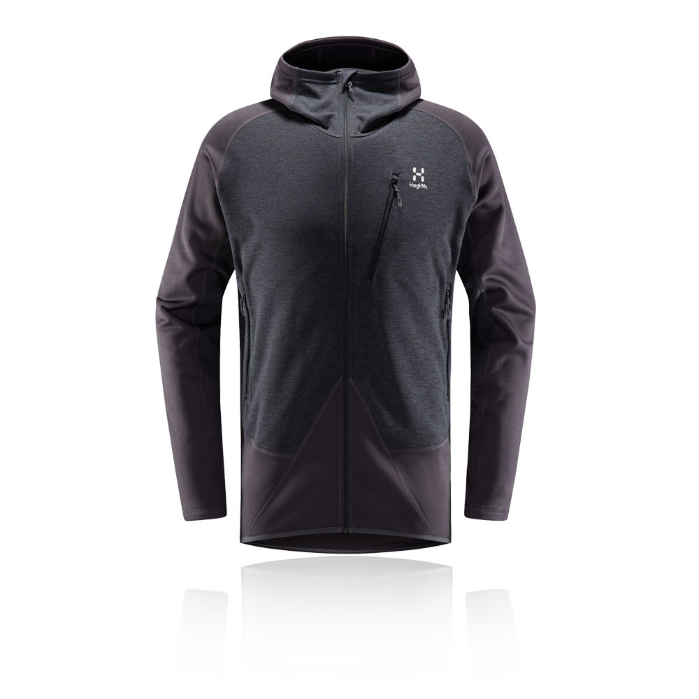 Haglofs Spire Mid Hooded chaqueta - AW19