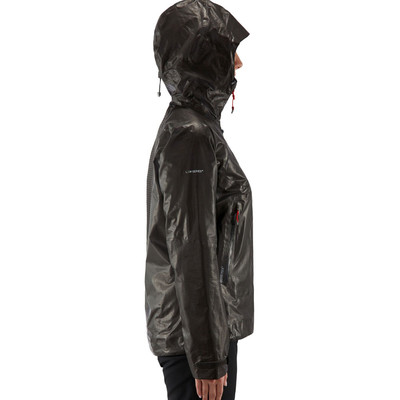 Haglofs L.I.M GORE-TEX SHAKEDRY Hooded Women's Jacket - AW19