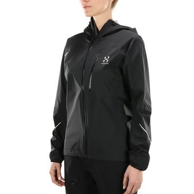 Haglofs L.I.M GORE-TEX Paclite para mujer chaqueta - AW19