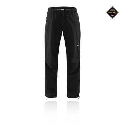 Haglofs L.I.M GORE-TEX Paclite Women's Pants (Regular Leg) - AW19