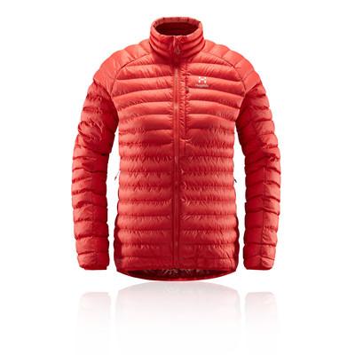 Haglofs Essens Mimic para mujer chaqueta