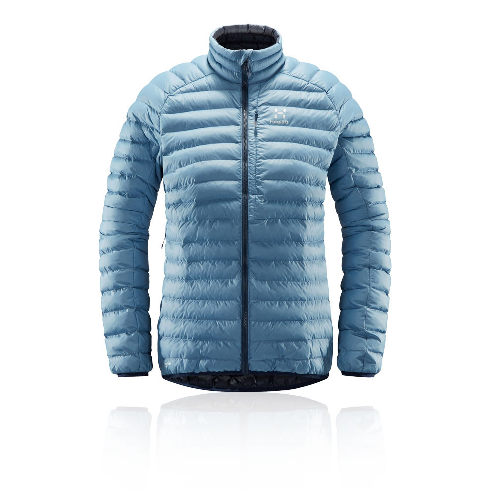 Haglofs Essens Mimic Women's Jacket - AW19
