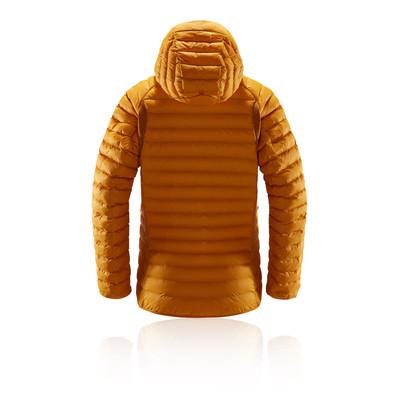 Haglofs Essens Mimic Women's Hooded Jacket - AW19