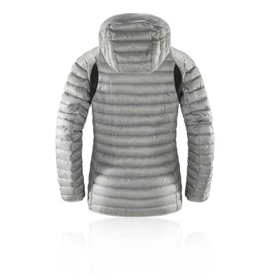 Haglofs Essens Down Women's Hooded Jacket - AW19