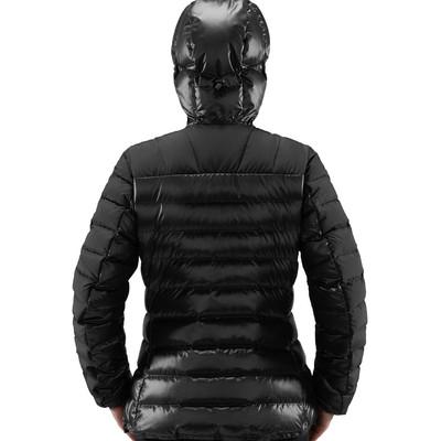 Haglofs Bivvy Hooded Women's Down Jacket - AW19