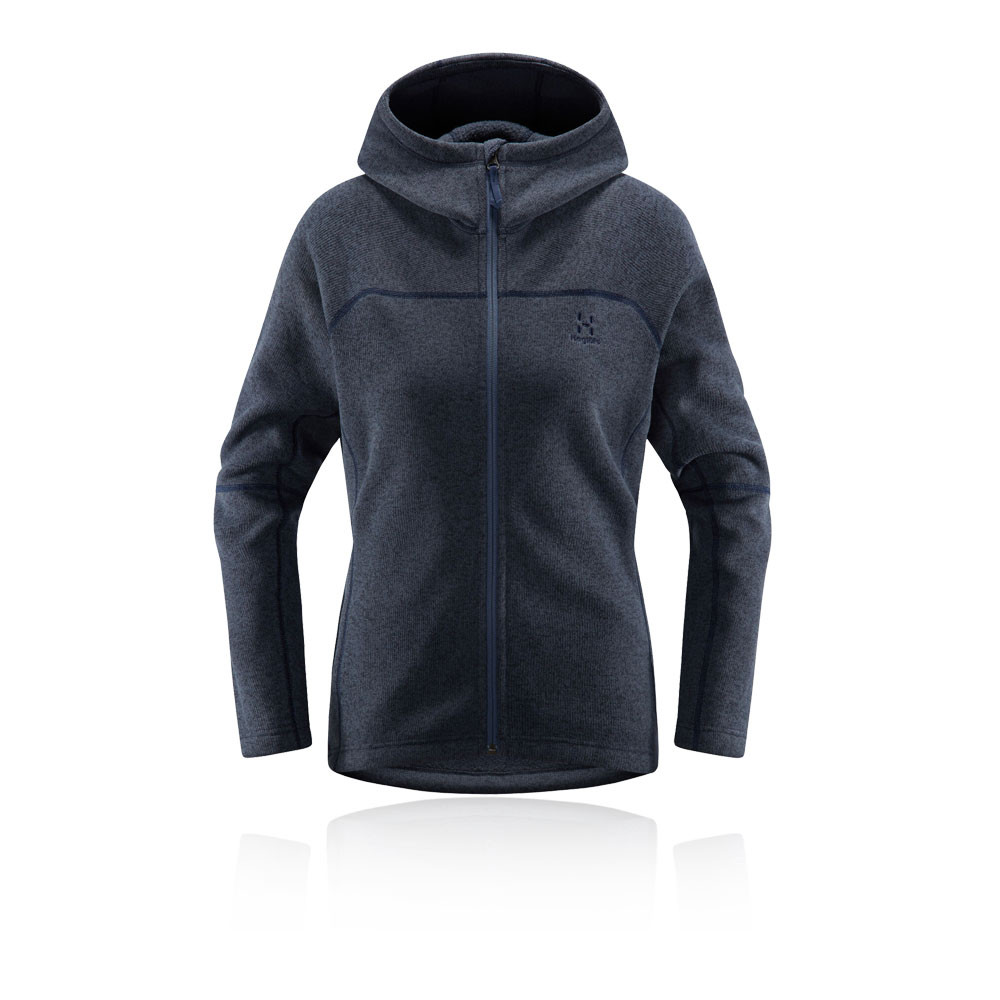 Haglofs Swook Hooded Women's Jacket - AW19