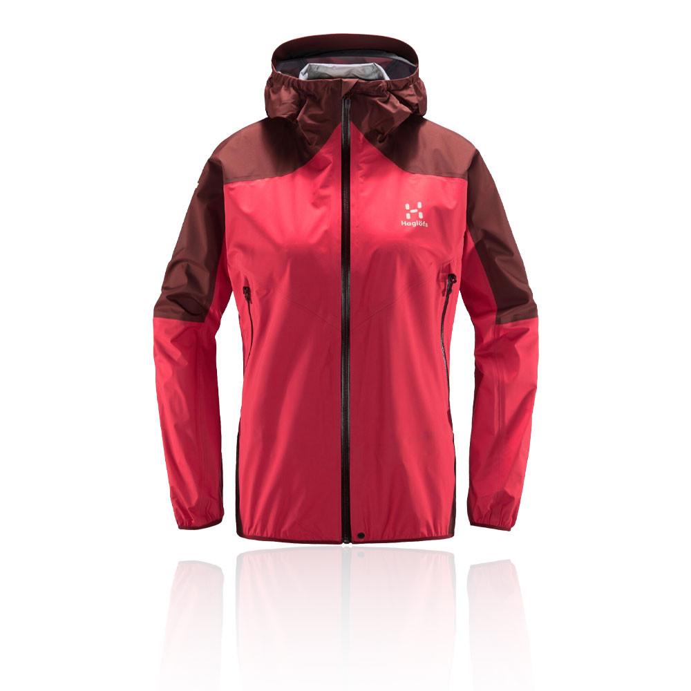 Haglofs L.I.M Comp per donna giacca - SS20