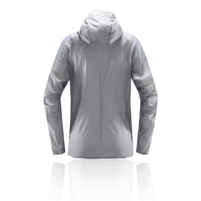 Haglofs L.I.M Shield Comp Women's Hooded Jacket - SS20