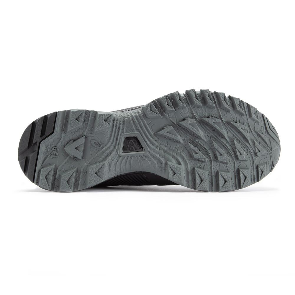 miniature 21 - Haglofs Mens Trail Fusible Chaussures de marche-Noir Sport Extérieur Respirant