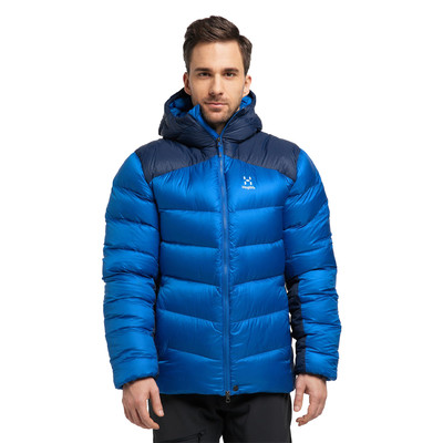 Haglofs Mojo Down Hooded Jacket - AW20