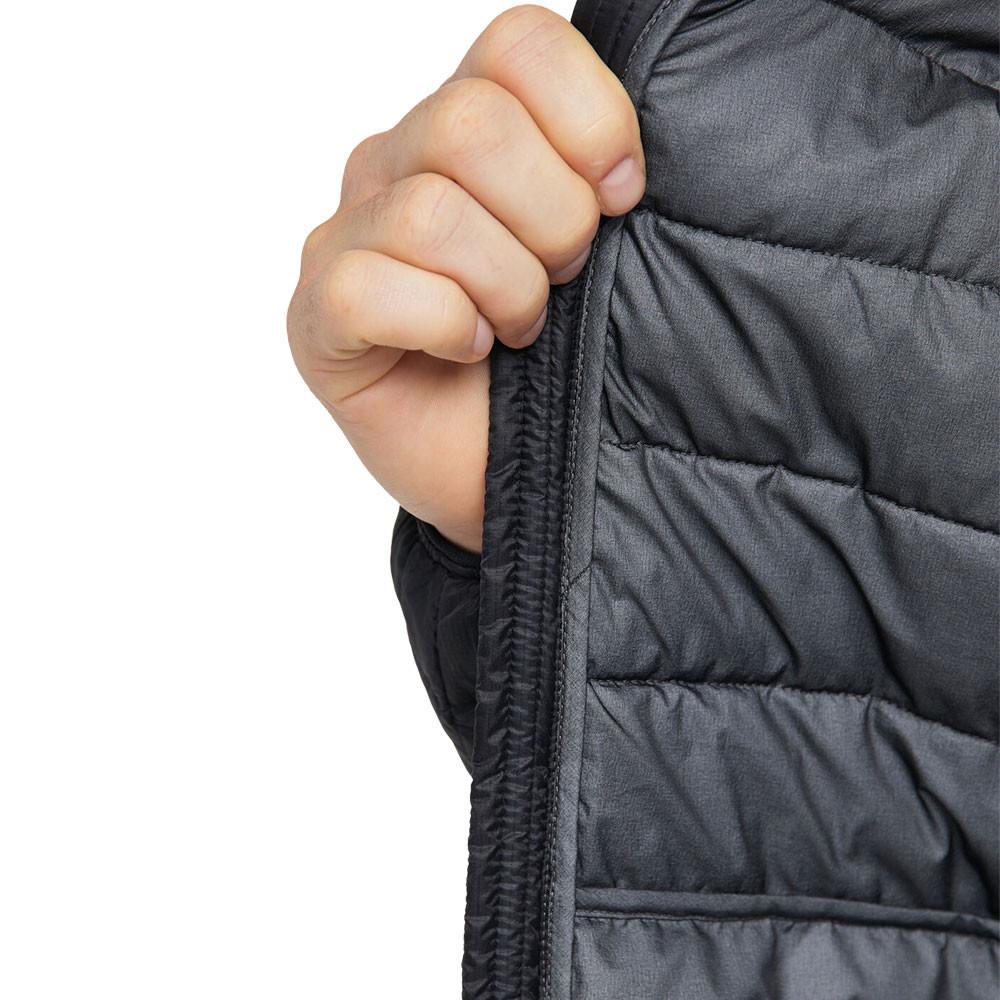New Haglofs Men's Winter AW20 Särna Mimic Padded Insulated Jacket Blue Green