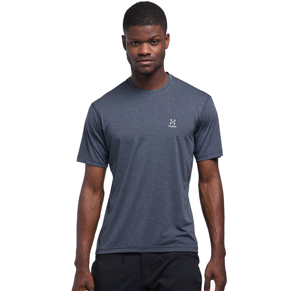 Haglofs Ridge maglietta