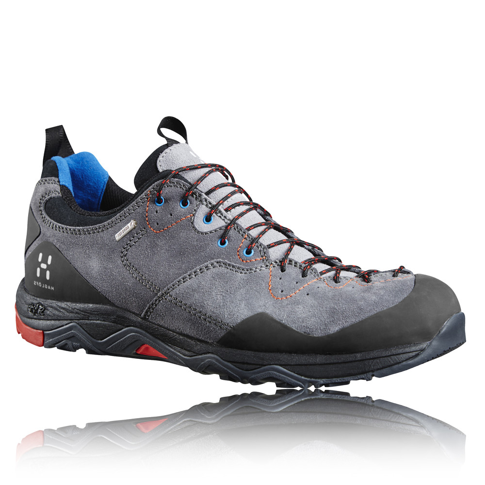 Womens Leather Walking Shoes