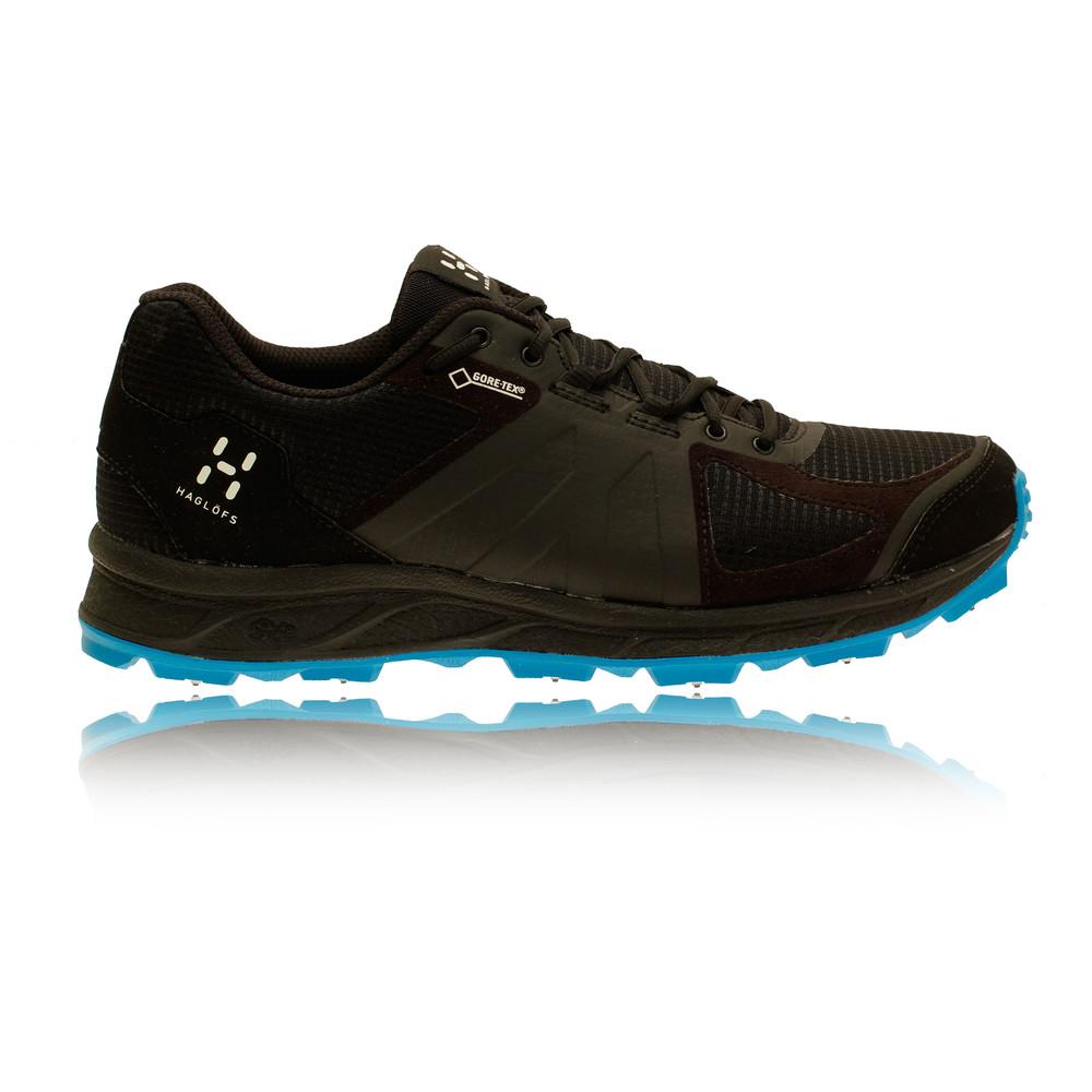 Haglofs Gram Am Ii Gore Tex Women S Running Shoes