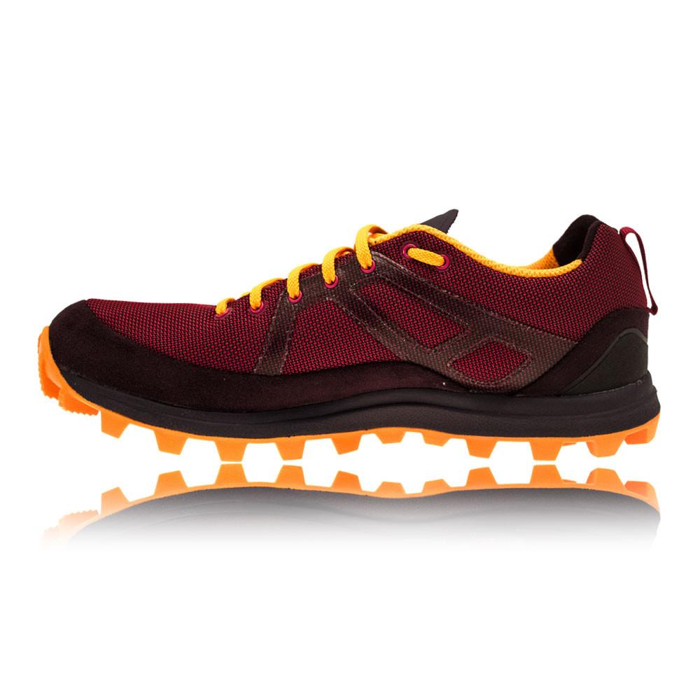 ... Haglofs Gram Pulse per donna scarpe da trail corsa