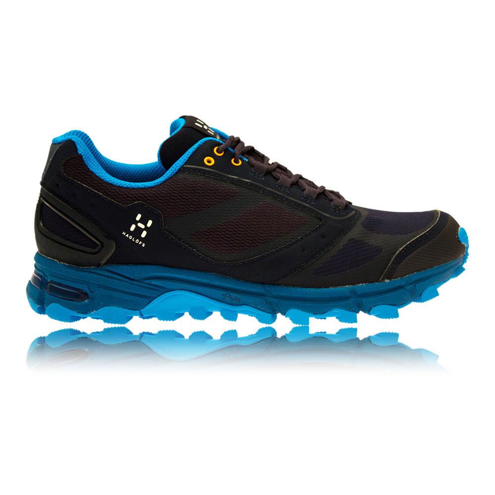 Haglofs Gram Gravel Women S Trail Running Shoes