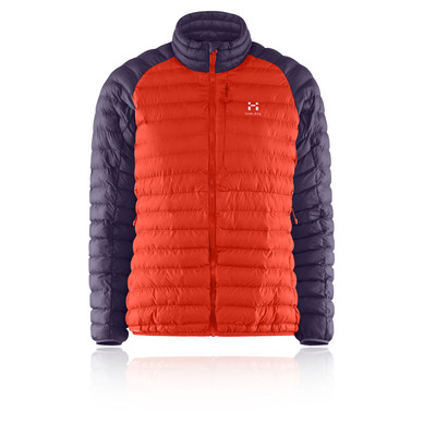 Haglofs Essens Mimic Women's Outdoor Jacket