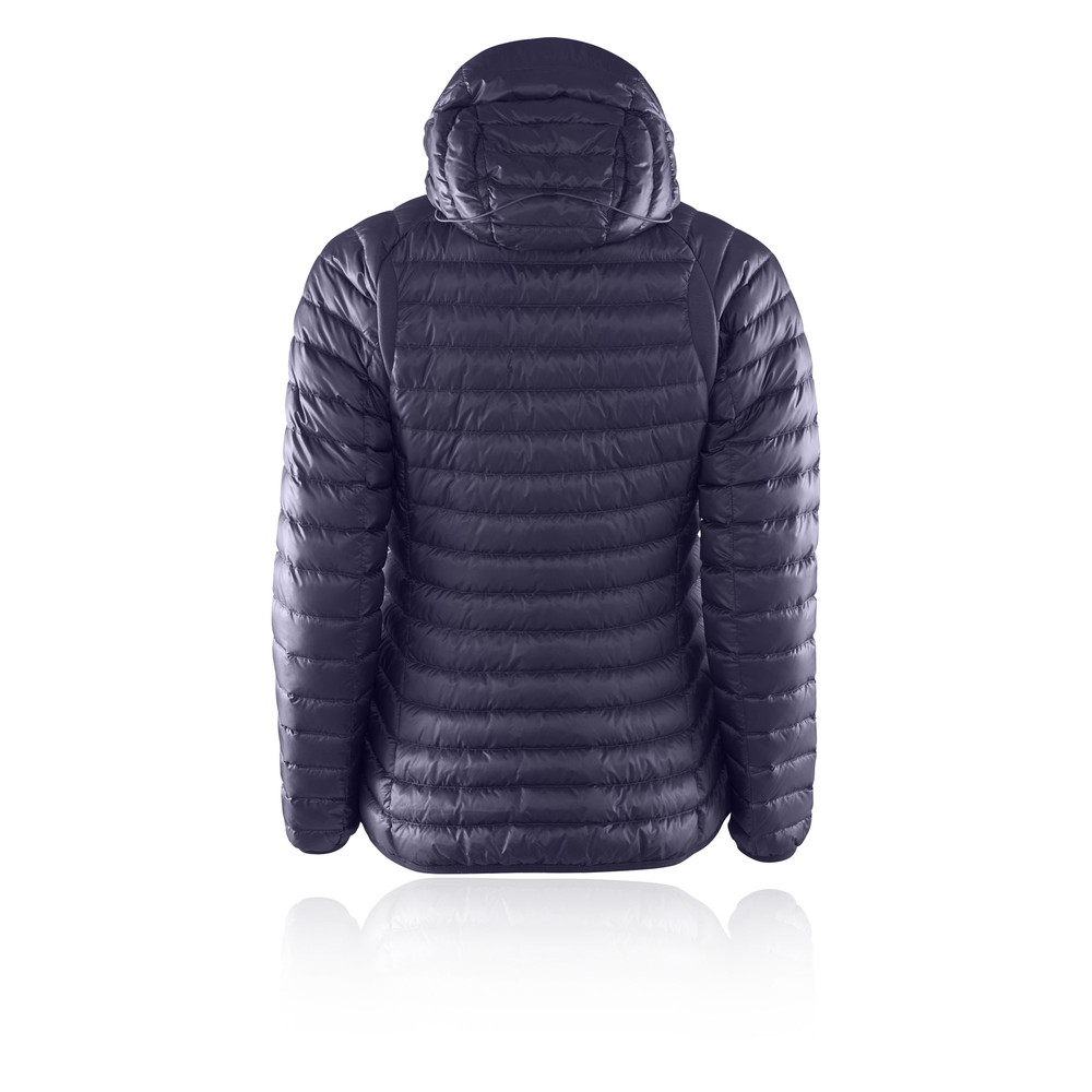 haglofs essens iii damen wasserfest daunenjacke outdoor jacke winterjacke lila ebay. Black Bedroom Furniture Sets. Home Design Ideas
