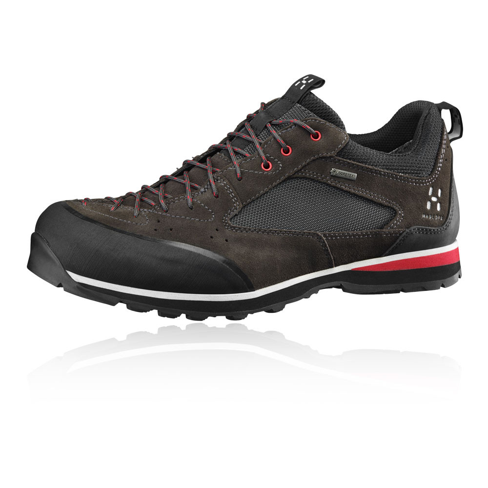 haglofs roc icon mens black waterproof tex trail
