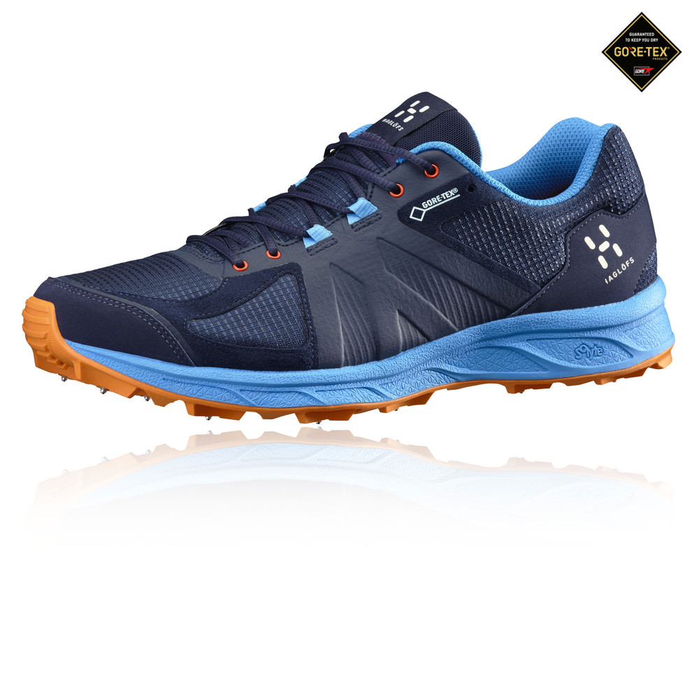New Balance Waterproof Trail Running Shoes