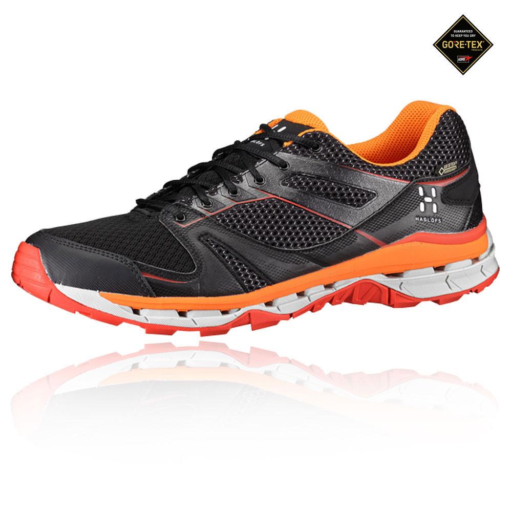 Haglofs Walking Shoes