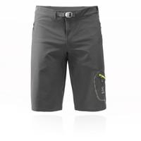 Hagl/öfs Mid Solid Pantalones Cortos SS19