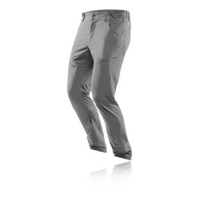 Haglofs Lite Hybrid Outdoor pantalones (Short Leg) - SS19