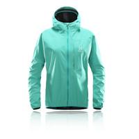 Haglofs L.I.M Proof para mujer chaqueta - AW18