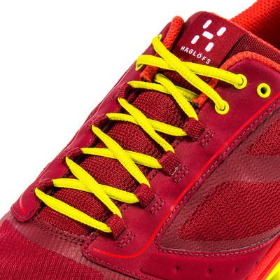 Haglofs Gram Gravel trail zapatillas de running