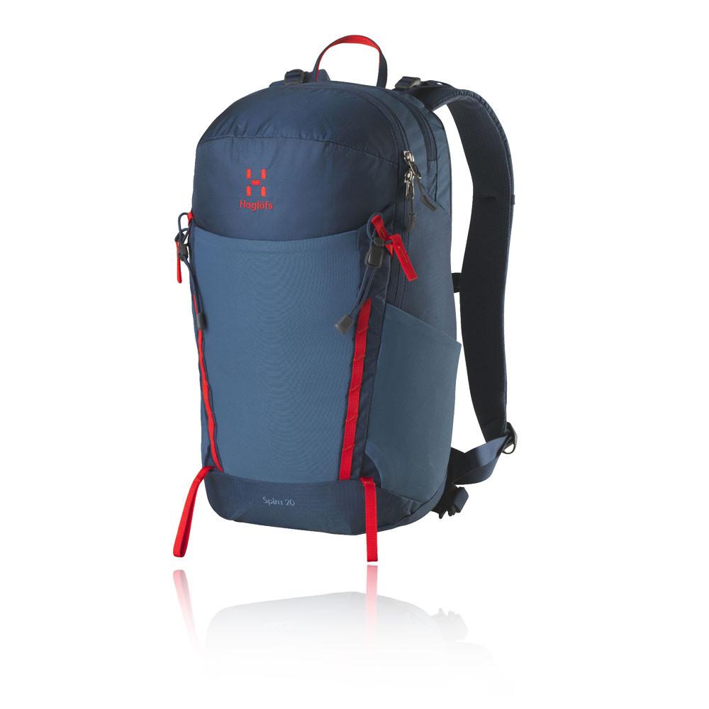 Haglofs Spira 20 Outdoor Backpack - AW19