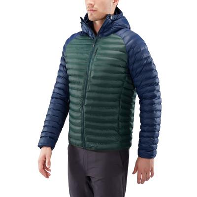 Haglofs Essens Mimic Hooded chaqueta
