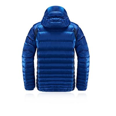 Haglofs Essens Down Hooded Jacket