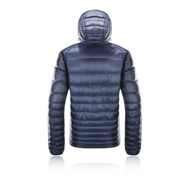 Haglofs Essens Down Hooded Jacket