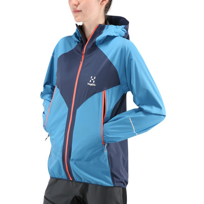 Haglofs L.I.M Proof Multi Women's Jacket