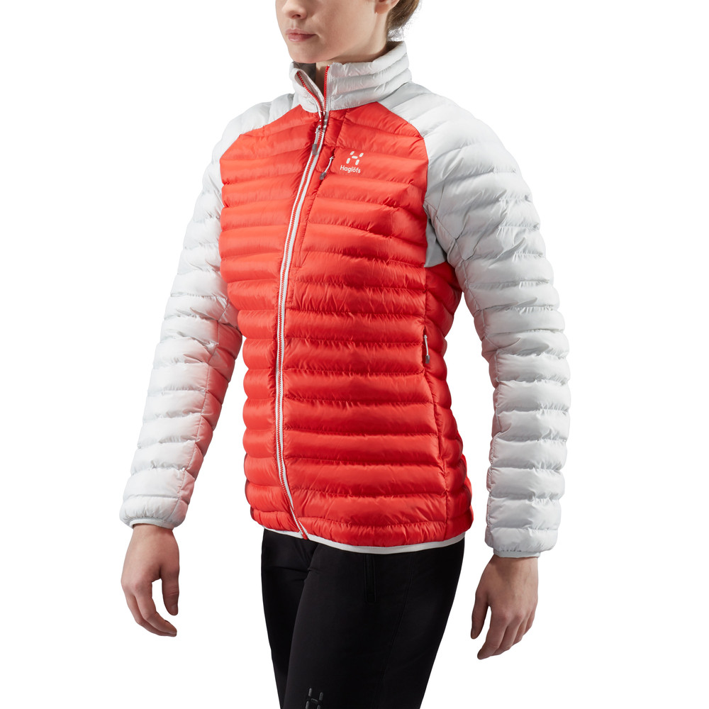 Haglofs Essens Mimic Women's Jacket