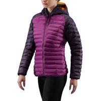 Haglofs Essens Mimic para mujer Hooded chaqueta - SS19
