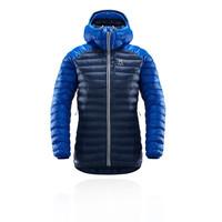 Haglofs Essens Mimic Women's Hooded Jacket - AW18