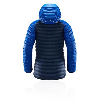 Haglofs Essens Mimic Women's Hooded Jacket