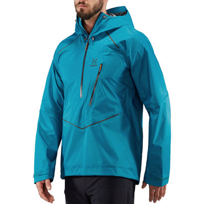 Haglofs L.I.M MTN Proof Half Zip Jacket - AW19