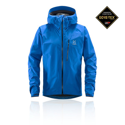 Haglofs L.I.M GORE-TEX Paclite Jacket - AW19