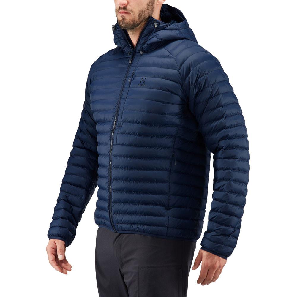 Haglofs Essens Mimic Hooded chaqueta - AW19