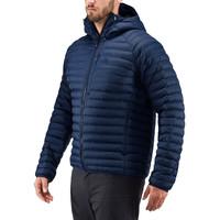 Haglofs Essens Mimic Hooded chaqueta - SS19