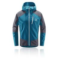 Haglofs Skarn Hybrid chaqueta - SS19