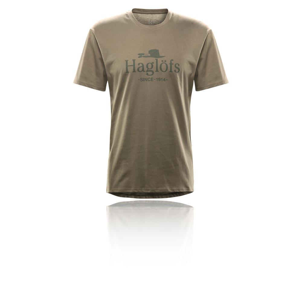 Haglofs Camp Tee - AW19