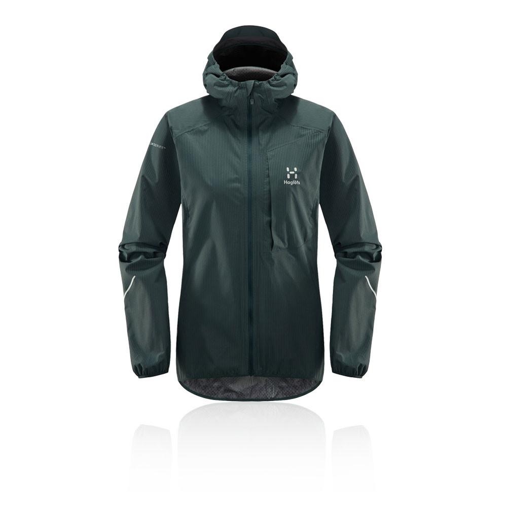 Haglofs L.I.M Proof para mujer chaqueta - AW19