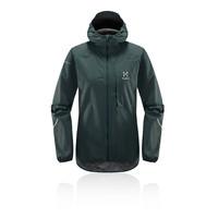 Haglofs L.I.M Proof para mujer chaqueta - SS19