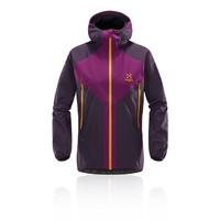 Haglofs L.I.M Proof Multi para mujer chaqueta - SS19