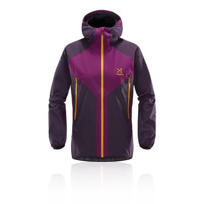 Haglofs L.I.M Proof Multi Women's Jacket - AW19