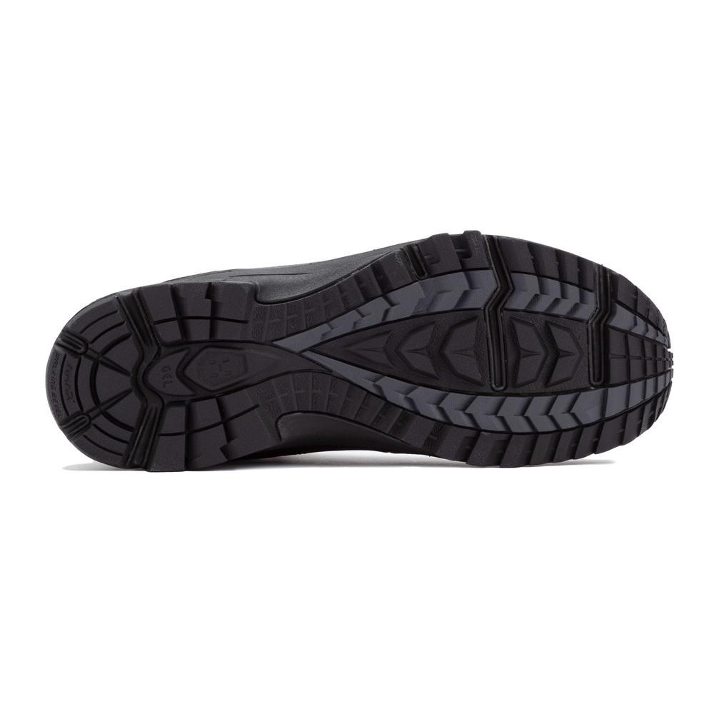 Haglofs Mens Ridge Mid GT Walking Boots Black Sports Waterproof Breathable