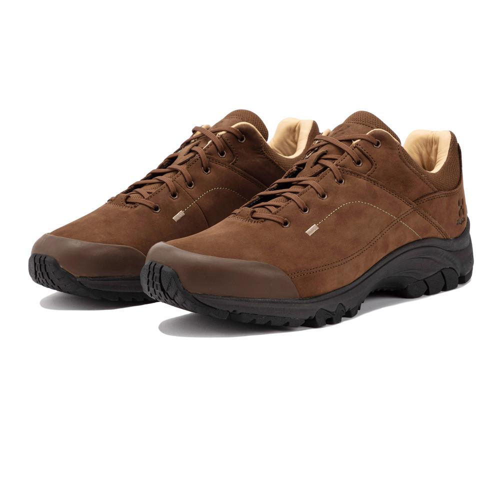 Haglofs Ridge Leather zapatillas de trekking - SS20
